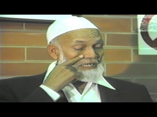 IPCI Hinduism and Islam by Ahmed Deedat