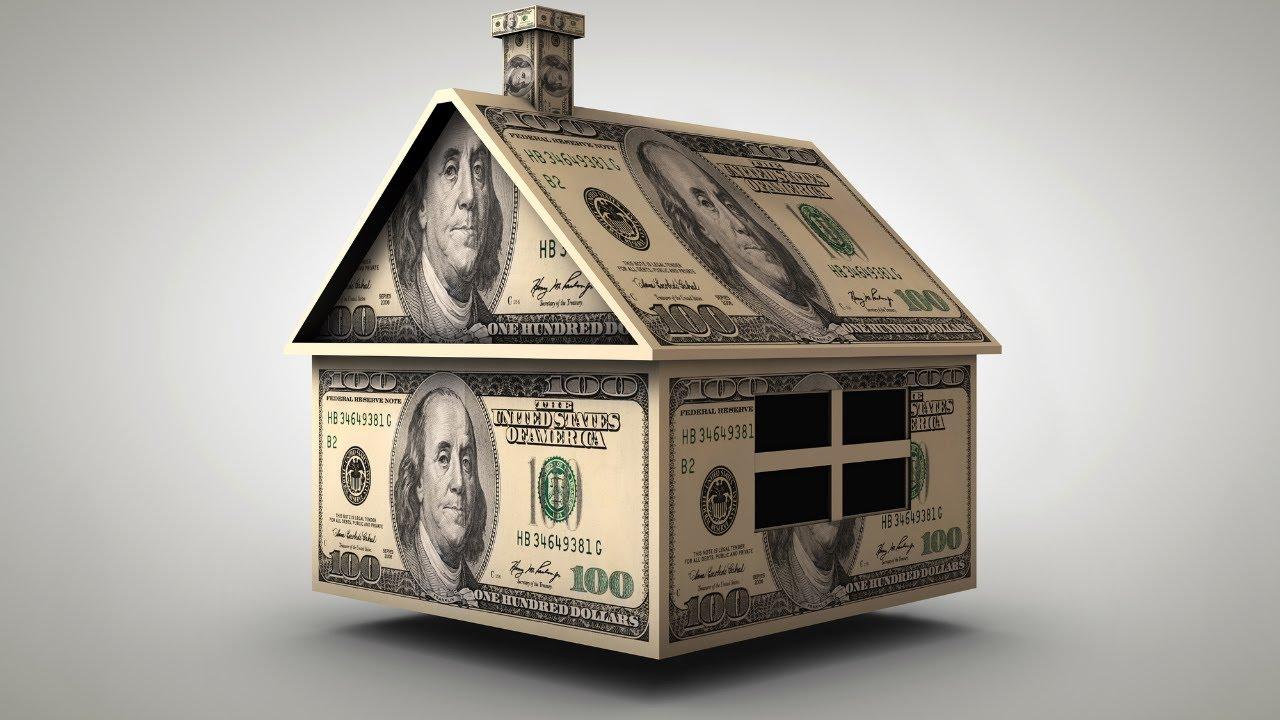 Geld In Immobilien Investieren