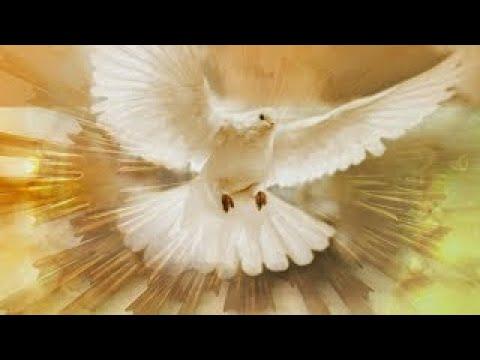Lindas Músicas para ficarmos na presença do Espirito Santo!