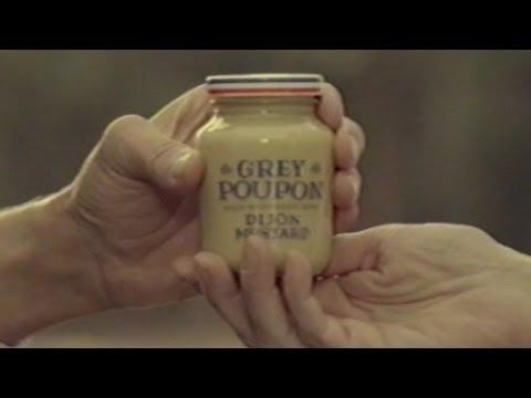 grey poupon s pardon me ads to return mustard company brings back