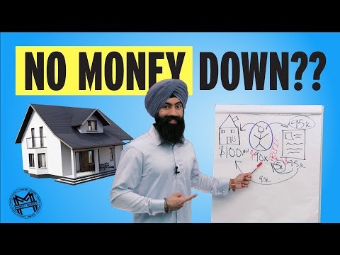 The TRUTH About No Money Down Real Estate