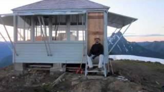 Kerouac Reads from Desolation Peak
