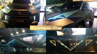 Karlmann King - Interior & Exterior Review