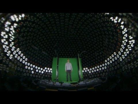 Morgan Spurlock Inside Man Ep 2 Trailer
