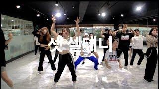 MIND DANCE (마인드댄스) 방송댄스 (K-pop Dance Cover)    승리 - 셋 셀테니