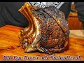 #359: Rib Eye Roast Mit Steinpilzrub
