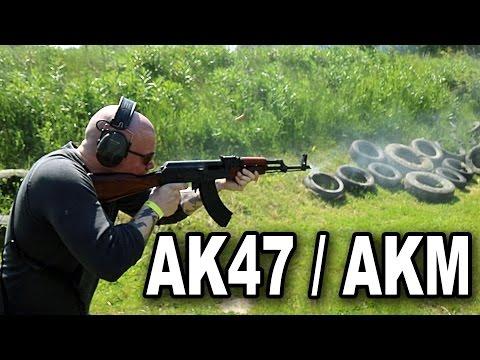 Full Auto AK47 / AKM.