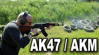 full auto ak47 akm