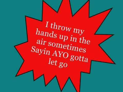 Taio Cruz - Dynamite { LyRiC$ }