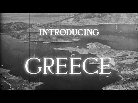 Introducing 🇬🇷Greece [The Atlantic Community Series - NATO Documentaries]