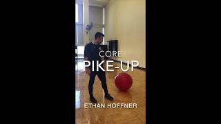 Ethan PIKE UP