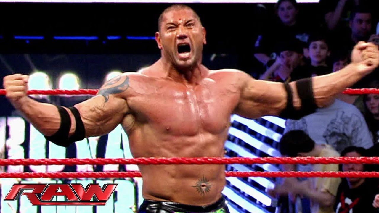 Batista is coming to t...