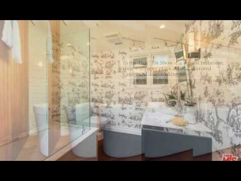 The Best Celebrity Bathrooms Mp3