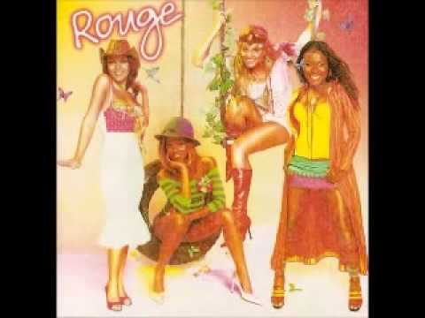 Rouge - Blá Blá Blá [CD Completo]