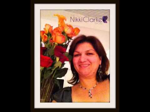 The Nikki Clarke Radio Show with Elizabeth Lakatos