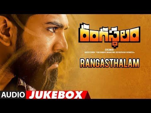 Rangasthalam (2018) Hindi Dubbed Trailer || Ramcharan||