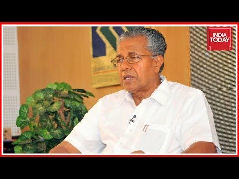 Kerala CM Announces Advocate's Name On Facebook Post