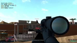Roblox : Phantom Forces Montage #2 | Natchanon CH