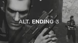GTA IV: Alternate Ending 3 (No one dies.)