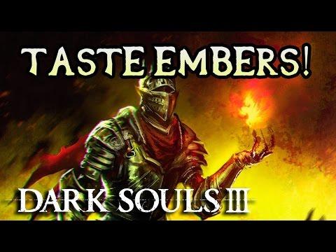 Dark Souls 3 Rage: Pyromancer VS. Slugs (#10)