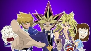 ♪ YU-GI-OH! DUEL LINKS THE MUSICAL - Animated Song