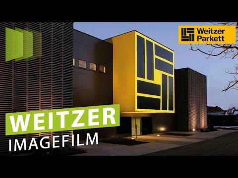Weitzer Parkett Imagefilm | Real Wood Qualitätsböden