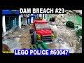 LEGO Dam Breach #29 - Police Station 60047