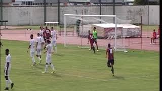 Serie D Girone E Bastia-Aquila Montevarchi 0-1