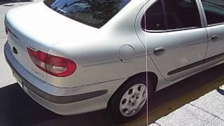 Renault Megane 2002 011