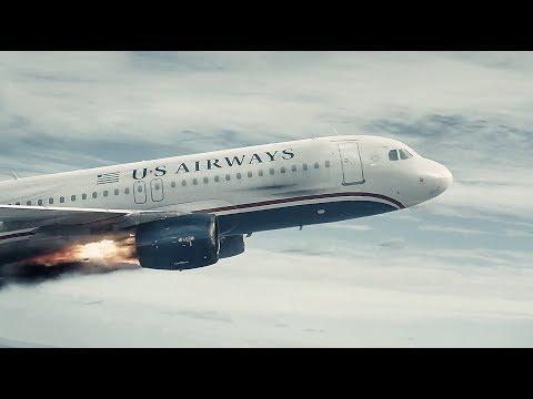 飞机遇上空难,仅有208秒迫降时间,机长却将飞机开向海面