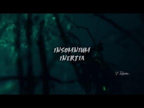 Смотреть клип Insomnium - Inertia