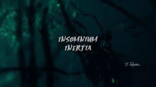 INSOMNIUM  / INERTIA/
