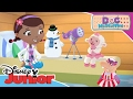 Doc McStuffins   The Doc Files - Blurry, Blurry Night   Official Disney Junior Africa