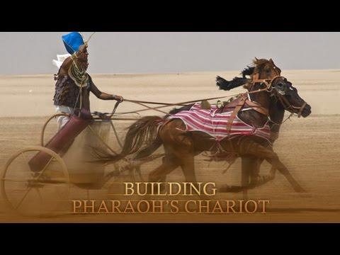 Building Pharaohs Chariot (480p)