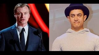 3 reasons why Aamir Khan should stay away from Christopher Nolan! - review