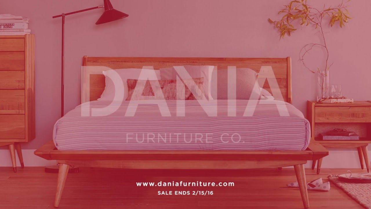 Exceptional Dania Furniture Bedroom Sale   February 2016