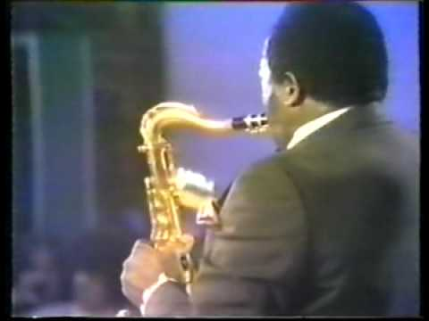 """Memphis Soul Stew"" (live) King Curtis & The Kingpins"