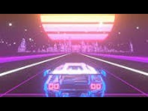 Chills-sidelined/GMV#3/Music Racer