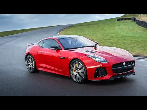 New Jaguar F-TYPE | ReRun GoPro App