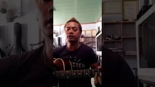 Hướng dẫn chơi ghita bài khăp hiêng ko ami