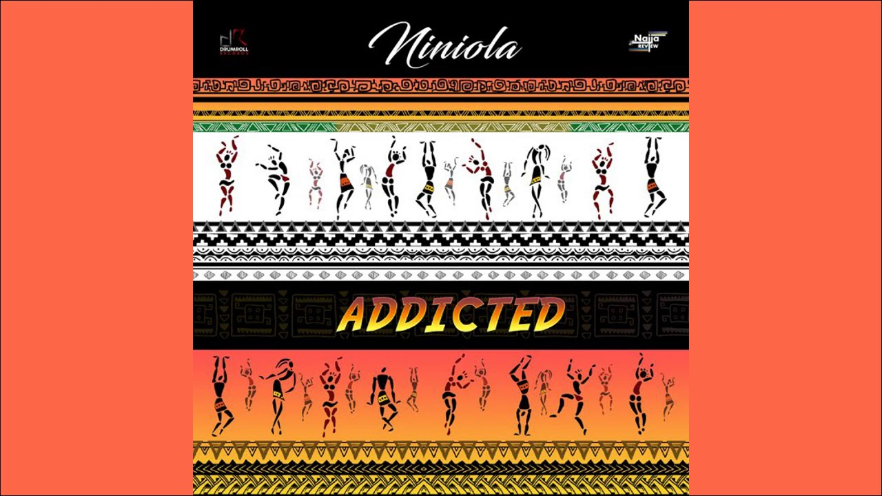 Download Niniola - Addicted [Official Audio]  G46 AFRO BEATS