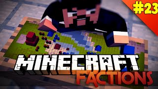 Minecraft Factions #23 - How To Find Bases (1.8)