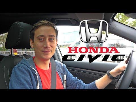 Honda Civic - Probabil cel mai bun Civic din istorie? - Cavaleria.ro