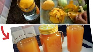 100% Original Mango Fruti At Home-Exact Market Taste