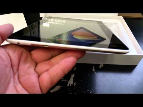 HUAWEI MEDIAPAD 10 LINK PLUS Unboxing Video – In Stock At Www.welectronics.com