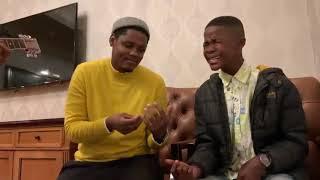 Something Soweto and Likhey booi(Ami Faku Ndikhethe Wena Cover).mp3