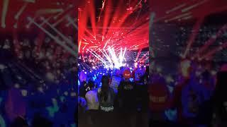 Konser Luar Biasa: VIA VALLEN - RAPUH