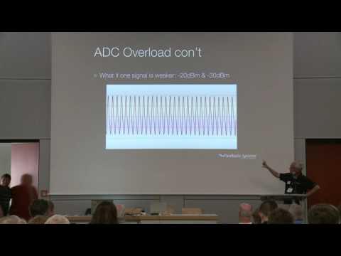Gerald Youngblood, K5SDR, FLEXRADIO: Debunking Direct Sampling Receiver Performance Myths