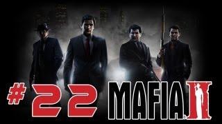 Let´s Play Mafia 2 Part 22 [Deutsch/HD]