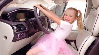 Nastya và quy tắc ứng xử cho trẻ em
